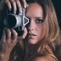 Studioportrait